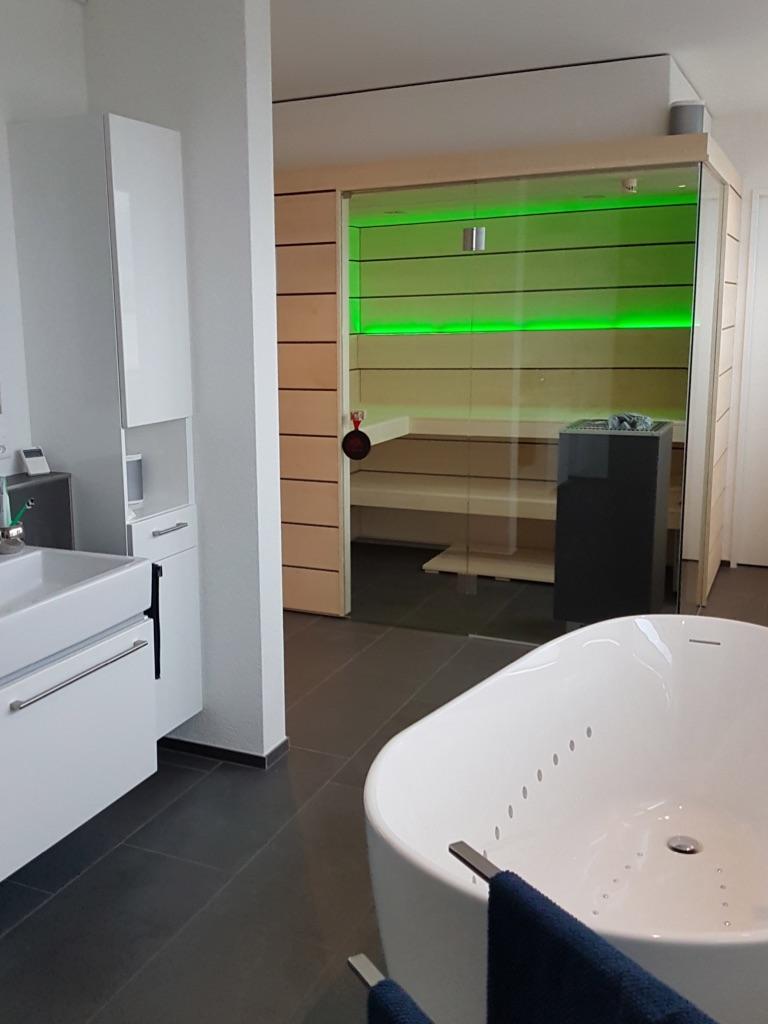 designkabinen saunas des schweizer saunaherstellers